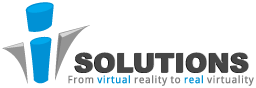iSolutions.ee – From virtual reality to real virtuality